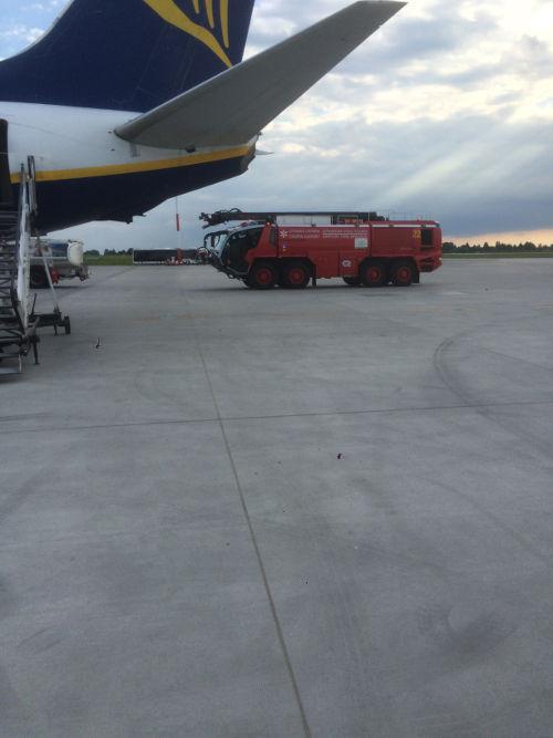 samolotem do wroclawia